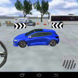 Скриншот Speed Driving 3D