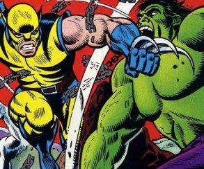 Во вселенной Marvel появится гибрид Халка и Росомахи?