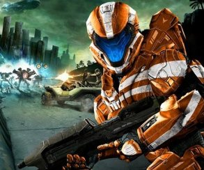 Спартанец крушит врагов в трейлере Halo: Spartan Strike