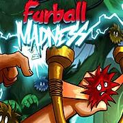 Обложка Furball Madness
