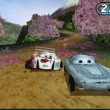 Скриншот Cars 2: The Video Game