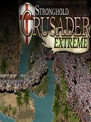 Stronghold Crusaders Extreme – фото обложки игры