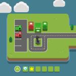 Скриншот RGB Express: Mini Truck Puzzle – Изображение 5
