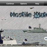 Скриншот Hostile Waters