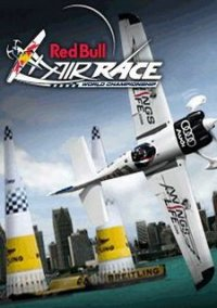 Обложка Red Bull Air Race World Championship