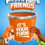 Скриншот Paper Toss Friends