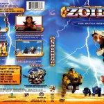 Скриншот Zoids: The Battle Begins – Изображение 3