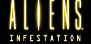 Aliens: Infestation. Видео #1