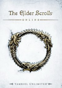 The Elder Scrolls Online: Tamriel Unlimited – фото обложки игры