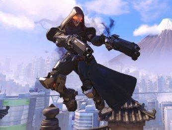 Overwatch растет вдвое быстрее League ofLegends. Еще иденег стоит