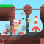Скриншот Odd Bot Out – Изображение 3