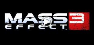 Mass Effect 3. Видео #9