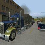 Скриншот Hard Truck: 18 Wheels of Steel – Изображение 8