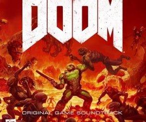 Саундтрек DOOM наконец вышел отдельным альбомом в хорошем качестве