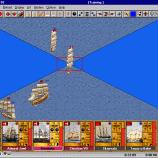 Скриншот Age of Sail
