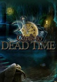 Обложка Three Cards to Dead Time