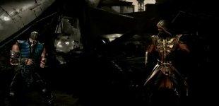 Mortal Kombat X. Трейлер персонажа Ermac