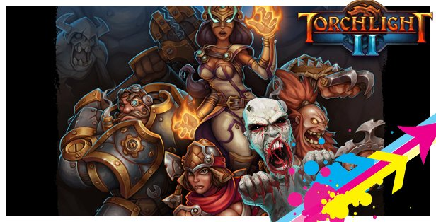 Torchlight 2 Beta Gameplay ( Last Dungeon )