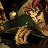 Скриншот The Wolf Among Us: Episode 2 Smoke and Mirrors