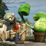 Скриншот Plants vs Zombies: Garden Warfare – Изображение 9