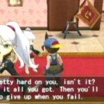 Скриншот Harvest Moon: Hero of Leaf Valley – Изображение 4