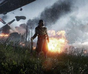 ВDLC для Battlefield 1 нашли отсылку кмультфильму «Вверх»