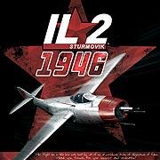 Обложка IL-2 Sturmovik: 1946