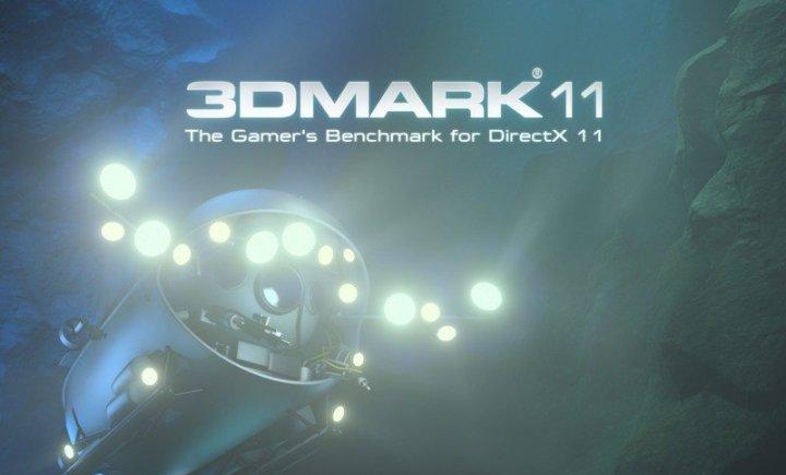 3DMark 11 Engine