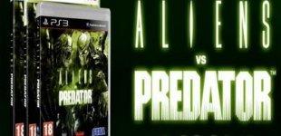 Aliens vs. Predator (2010). Видео #14