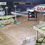 Скриншот Table Soccer
