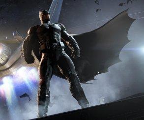 Авторы Batman: Arkham Origins делают две игры про супергероев DC