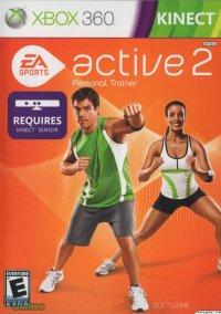 EA Sports Active 2.0 – фото обложки игры