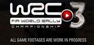 WRC 3. Видео #2