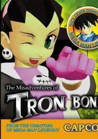 The Misadventures of Tron Bonne – фото обложки игры