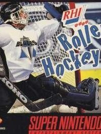 Обложка RHI Roller Hockey '95