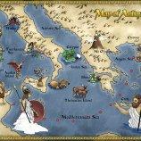 Скриншот The Odyssey - Winds of Athena