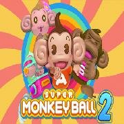 Обложка Super Monkey Ball 2