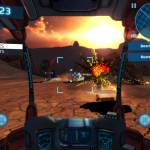 Скриншот Metal Wars 3 – Изображение 3