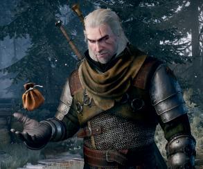Игроков расстроили новые кадры The Witcher 3: «графика почти как во второй части»
