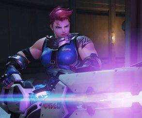 Blizzard сбалансировала закрытую бету Оverwatch