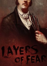 Обложка Layers of Fear