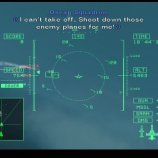 Скриншот Ace Combat 5: The Unsung War