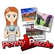 Обложка Penny Puzzle