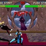 Скриншот Midway Arcade Treasures: Deluxe Edition