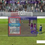 Скриншот World of Soccer – Изображение 5