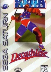 Обложка DecAthlete