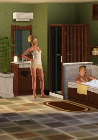 Обложка The Sims 3: Master Suite Stuff