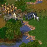 Скриншот North vs. South – Изображение 3