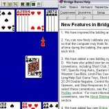 Скриншот Bridge Baron 15