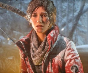 Rise of the Tomb Raider: Square Enix признается в любви к Microsoft